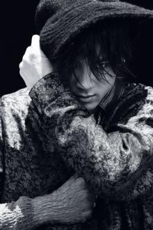 山田裕貴が魅せる、自由に解き放たれた姿 進化し続けるその過程を表現