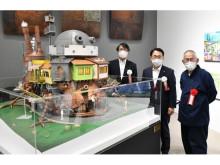 愛知県美術館で「ジブリの大博覧会~ジブリパーク、開園まであと1年。~」特別開催中