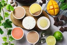 ダンデライオン・チョコレートのアイスクリーム&ソルベがリニューアル。自分を甘やかすご褒美アイスをGETしよ