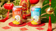 """""""紅茶ラガー""""なんて、そんなのおいしいに決まってる。台湾ビールの新フレーバーが全国ローソンで買えちゃいます"""