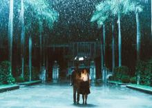 台湾映画『返校』ゲームの世界に入り込む錯覚が起きる…コラボ映像解禁