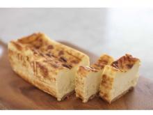 国産高級バナナ使用!「神バナナチーズケーキ」が期間限定の特別価格で発売中