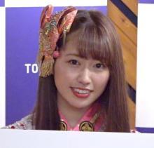 ももクロ・佐々木彩夏、右末梢性顔面神経麻痺で入院「早く元気な姿を見てもらえるよう頑張ります!」