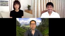 阿部寛、マレーシア撮影での秘密暴露「大きなカブトムシを控室に」