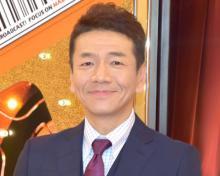 上田晋也、新型コロナ感染 24日の検査で陽性「微熱と喉の痛みはあるものの、体調は安定」