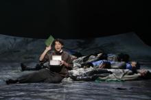 高橋一生主演、NODA・MAP第24回公演『フェイクスピア』WOWOWで放送決定