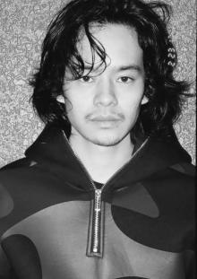 池松壮亮、ニューヨーク・アジアン映画祭ライジングスター・アジア賞受賞