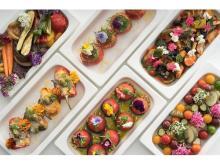 旬の食材が購入できる直売所とクレンズ料理を提供する「旬食彩マルシェ」が渋谷にOPEN
