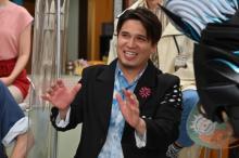 木村昴、『仮面ライダーリバイス』主人公の相棒・バイス役「ごきげんなヤツでございます」