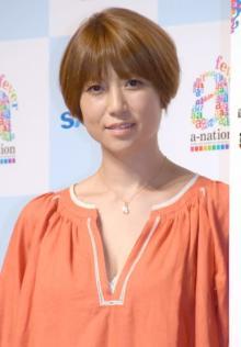hitomi、音楽プロデューサー渡辺善太郎さん追悼 代表曲「LOVE2000」手がける