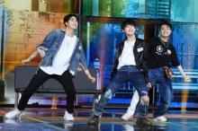 J.Y.Park、日本人14歳ケイジュを絶賛「スターが現れた」 『LOUD』脱落候補から大躍進