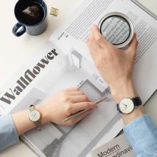 """手元を見るたびきゅんとしちゃいそう。北欧発「LLARSEN」の環境にも優しい""""腕時計""""がかわいすぎ"""