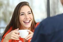 男性に好かれる「聞き上手女子」が実践していることとは?