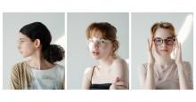 アクセサリー×メガネのスタイリングにもう悩まない!grayとJINSのコラボセットでおしゃれ顔に変身しましょ