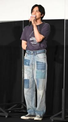 北村匠海、17歳からシャツインコーデ「時代が追いついてきた」