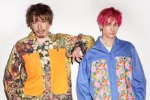EXIT、ミニアルバム9・15発売 レスリー・キー撮影のジャケ写&全曲視聴動画公開