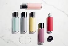 カラフルなレザーケース×香りを自分好みにカスタマイズしてみて。Diorの新フレグランスが素敵すぎるんです