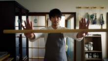 『極主夫道』おまけドラマ、Netflixで8・29配信決定 『極工夫道』主演は津田健次郎