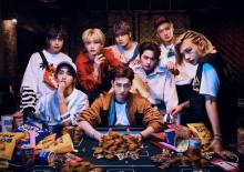 Stray Kids、10・13に日本2ndシングルリリース決定
