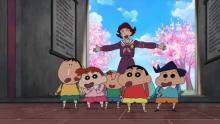 『クレヨンしんちゃん』映画最新作の本編冒頭をテレビ初解禁