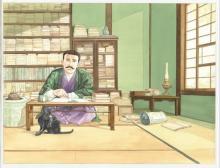漫画家・谷口ジローの個展、10月開催決定 貴重な自筆原画など約200点