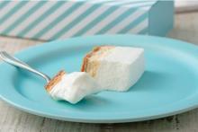 生クリーム×チーズケーキなんて魅力的すぎる!生クリーム専門店ミルクの新作はお取り寄せでも楽しめますよ