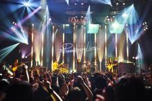 今年の「GLAYの日」は配信ライブで魅了 TERU「心の中で一緒に歌って」