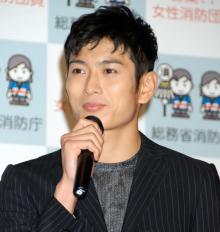 松田悟志、22年所属のサンミュージック退所「いつも隣で力強く支えてくださいました」 俳優業は継続