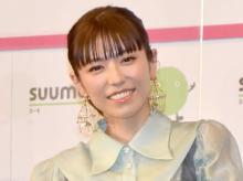 """若槻千夏""""シルバーヘア""""の5年前「クソギャル」写真公開「全然違う」「時代ですね笑笑」"""