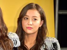 元℃-ute萩原舞さん、結婚報告「感謝の気持ちでいっぱいです」