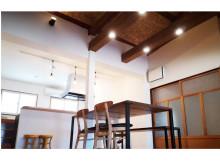 しまなみ海道の泊まれる島のワークスペース「OMISHIMA SPACE」に新施設がオープン!