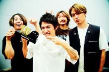 """ONE OK ROCK """"日本アーティスト初""""Spotifyで累計10億回再生突破"""