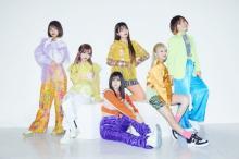 尼神インター誠子、K-POPアイドルになりきる ロケパン曲をインフルエンサー5人と踊る