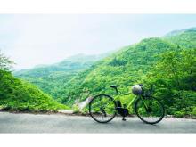 YAMAP×山形県・米沢市、E-BIKE周遊サービス『米沢癒やしの旅物語』を始動