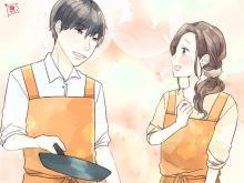 初心者向け♡カップルで作りやすいお家デート料理3選