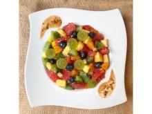 広尾のカフェに、エイジングケアとオーガニックがテーマのガレット&サラダが登場!