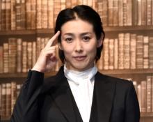鳳恵弥、演劇界の実状を訴え「仕事が枯渇した役者がいっぱいいる」