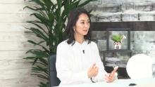 伊東美咲、12年ぶりテレビ出演 過去のドラマ映像も「ぜひ、なつかしんで楽しんで」