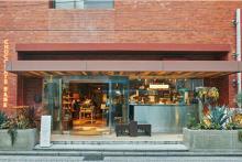 隠れ家レストランROBBのバーガーが新登場。鎌倉・CHOCOLATE BANKのランチタイムが見逃せません