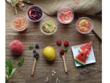 規格外野菜を扱う「八百屋×カフェ 和合堂」が国産農産物を使ったドリンクを販売開始