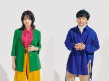 いきものがかり2人体制初のTV出演決定 『ライブ・エール』出演者第2弾5組発表