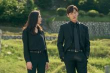 チェ・ジニョク×AFTERSCHOOLナナ、韓国社会の闇を暴いていく復讐サスペンス