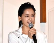 黒谷友香「五輪で世界中が日本に注目」 原爆投下を描いた作品に願い