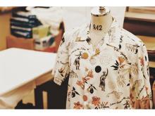 ファッション業界特化の転職エージェントによる「福島県発アロハシャツブランド」誕生