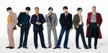 GENERATIONS新曲『範馬刃牙』エンディングテーマに決定ッッ 原作ファンのメンバー歓喜