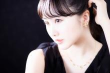 本田望結、第2弾楽曲は念願のダンスナンバー 氷上で初披露へ