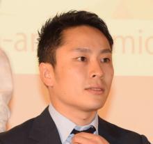 【東京五輪】太田雄貴氏、選手村のお菓子コーナー紹介 あまりの人気に「帰りにポッケが膨れてる選手も」