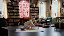 ムーミンが生まれたアトリエを忠実に再現 映画『TOVE/トーベ』特別映像