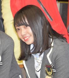 元NMB48の山田寿々、新型コロナ感染 所属事務所が発表「体調は落ち着いております」