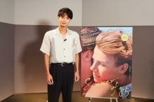 """磯村勇斗の甘いウィスパーボイスが耳福々々 ナレーションで""""初恋に溺れる少年""""を表現"""